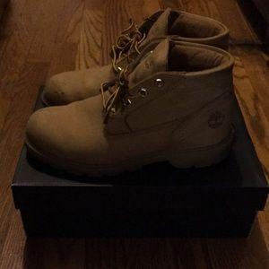 Timeberland Boots